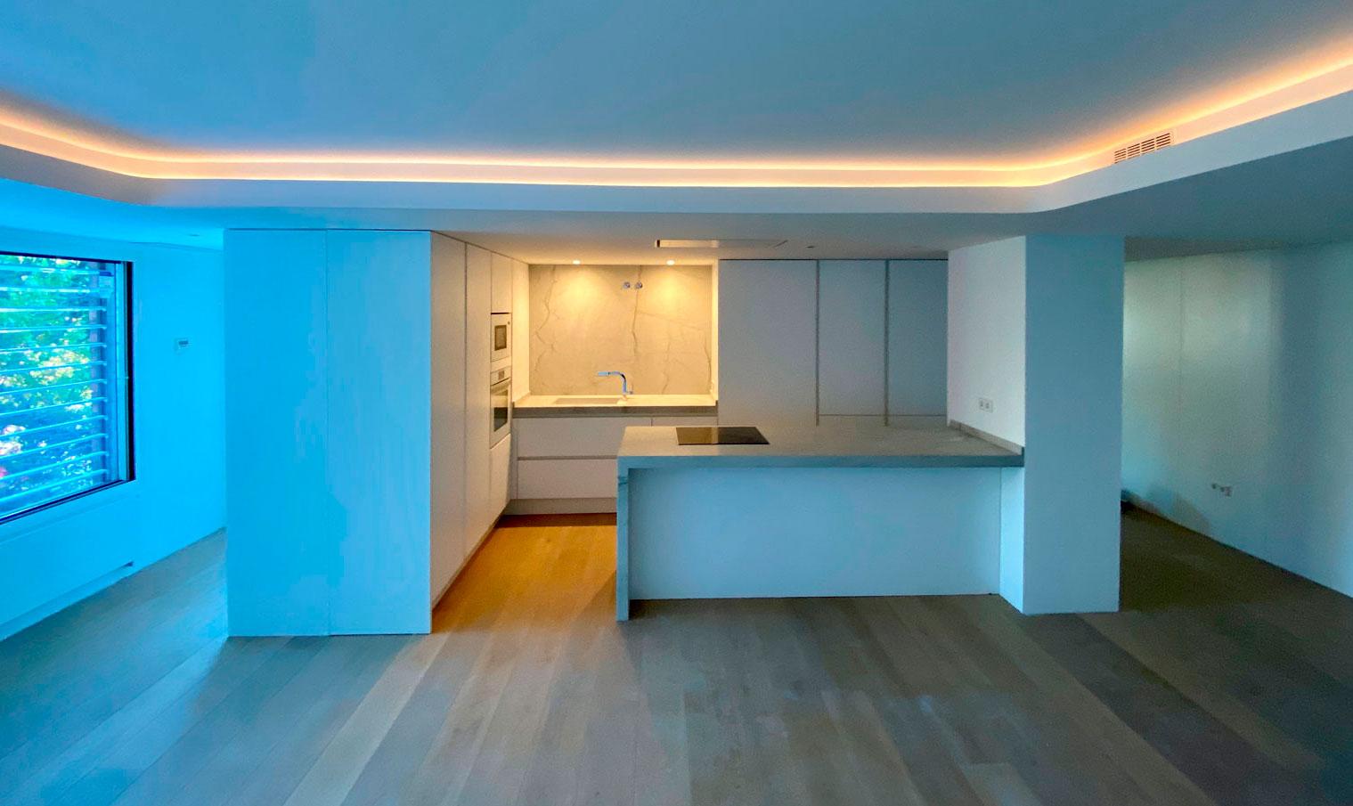 Soul Arquitectura Interior Madrid